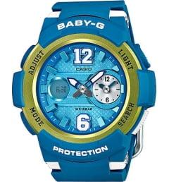 Детские спортивные Casio Baby-G BGA-210-2B