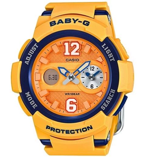 Детские Casio Baby-G BGA-210-4B