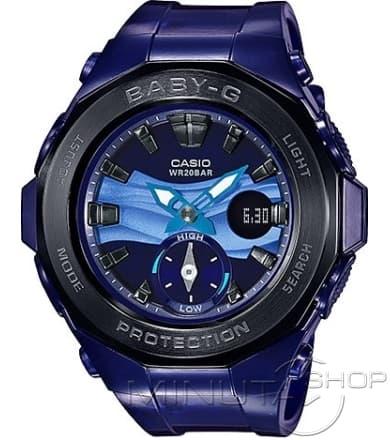 Casio Baby-G BGA-220B-2A