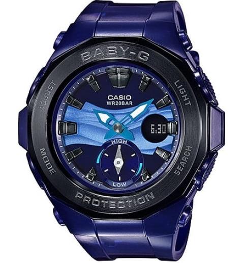 Детские Casio Baby-G BGA-220B-2A