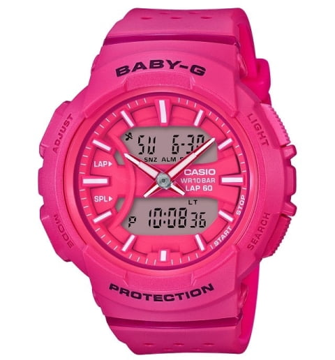 Casio Baby-G BGA-240-4A