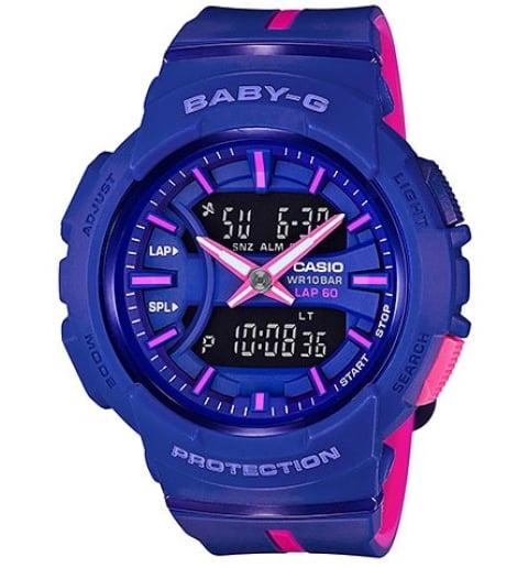 Casio Baby-G BGA-240L-2A1