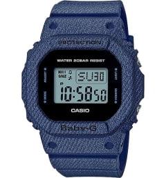 Детские электронные Casio Baby-G BGD-560DE-2E