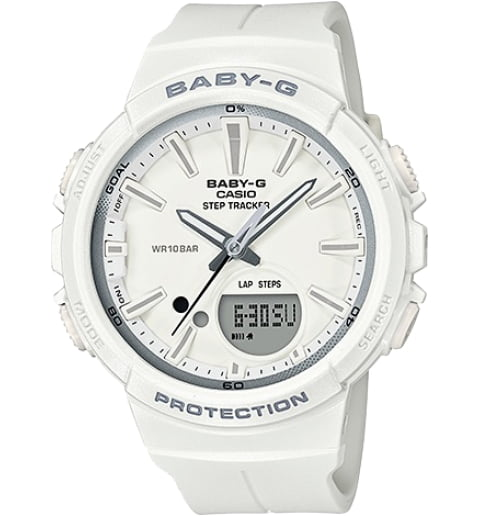 Casio Baby-G BGS-100SC-7A