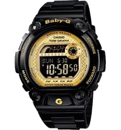 Casio Baby-G BLX-100-1C