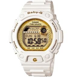 Casio Baby-G BLX-100-7B
