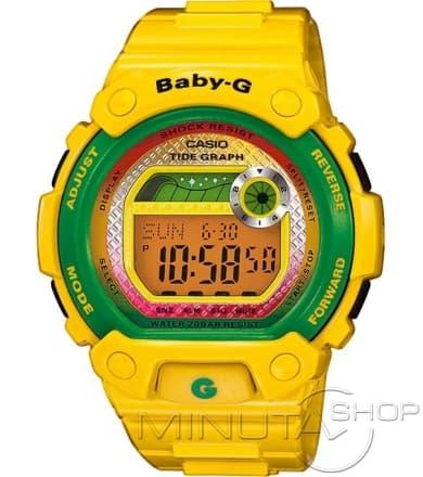 Casio Baby-G BLX-100-9E