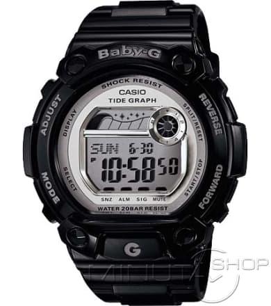 Casio Baby-G BLX-103-1E