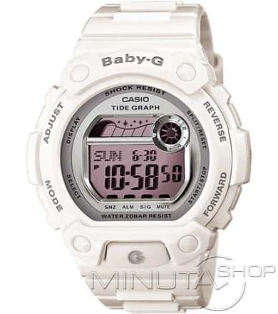 Casio Baby-G BLX-103-7E