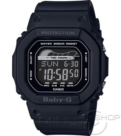 Casio Baby-G BLX-560-1E