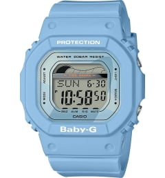 Женские Casio Baby-G BLX-560-2E