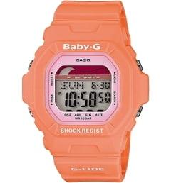Женские Casio Baby-G BLX-5600-4D с лунным календарем