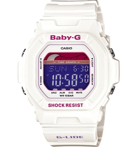 Casio Baby-G BLX-5600-7E