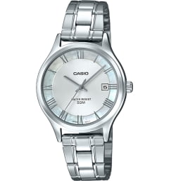 Casio Collection LTP-E142D-7A