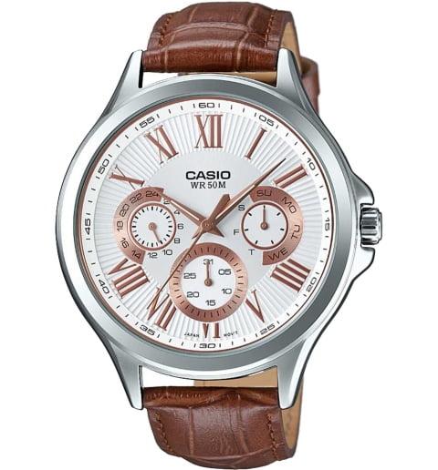 Дешевые часы Casio Collection MTP-E308L-7A