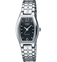 Бочкообразные Casio Collection LTP-1281D-1A
