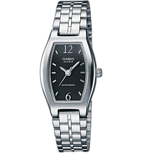 Дешевые часы Casio Collection LTP-1281D-1A