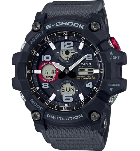 Casio G-Shock GWG-100-1A8