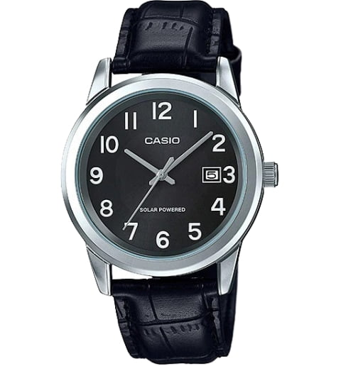 Casio Collection MTP-VS01L-1B1