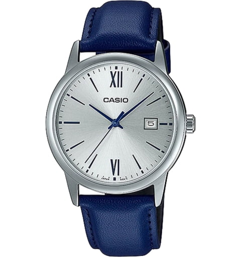 Casio Collection MTP-V002L-2B3