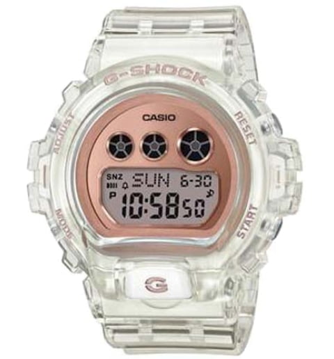 Часы Casio G-Shock  GMD-S6900SR-7E Digital
