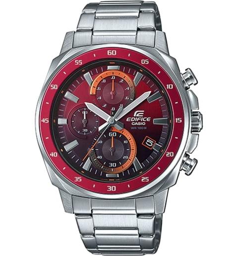 Аналоговые часы Casio EDIFICE EFV-600D-4A