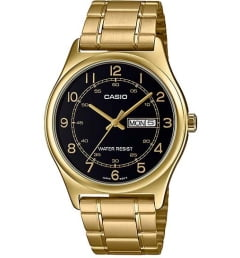 Casio Collection  MTP-V006G-1B