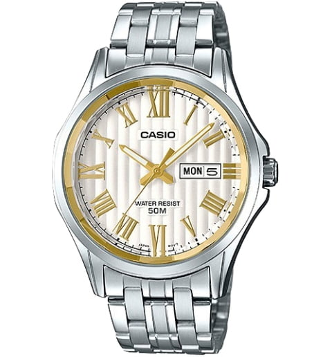 Casio Collection MTP-E131DY-7A