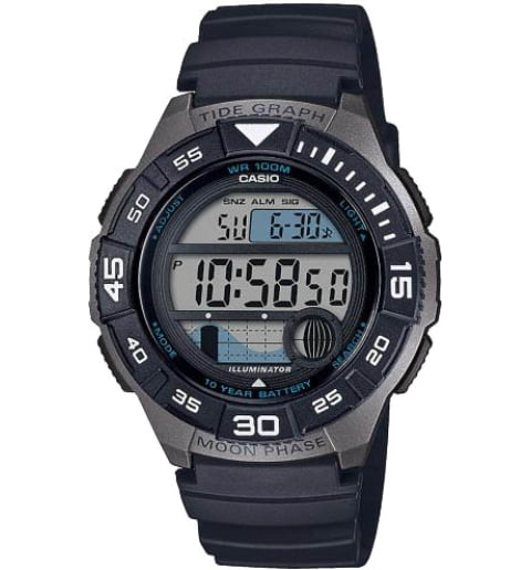 Casio Collection WS-1100H-1A