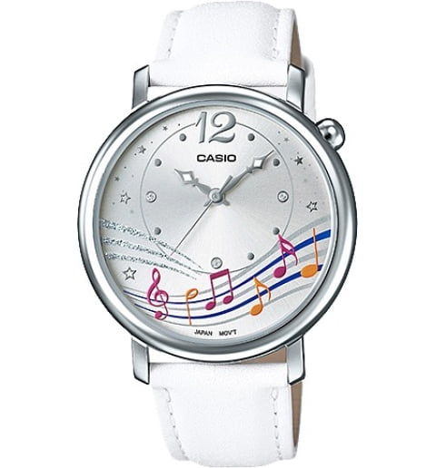Часы Casio Collection LTP-E123L-7A