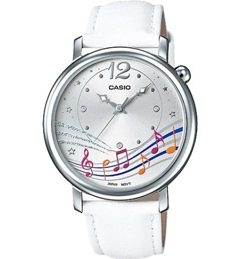 Casio Collection LTP-E123L-7A