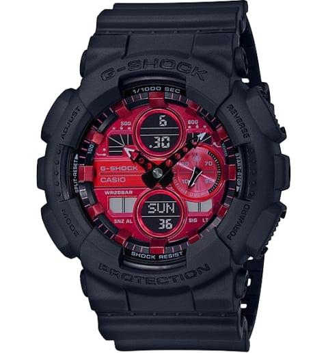 Casio G-Shock GA-140AR-1A