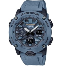 Хронограф Casio G-Shock  GA-2000SU-2A