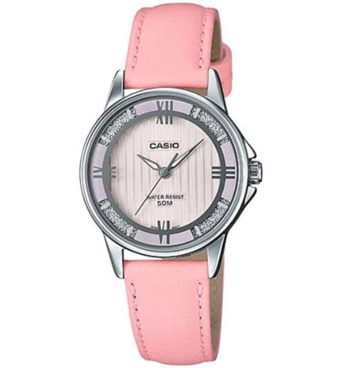 Дешевые часы Casio Collection LTP-1391L-4A2
