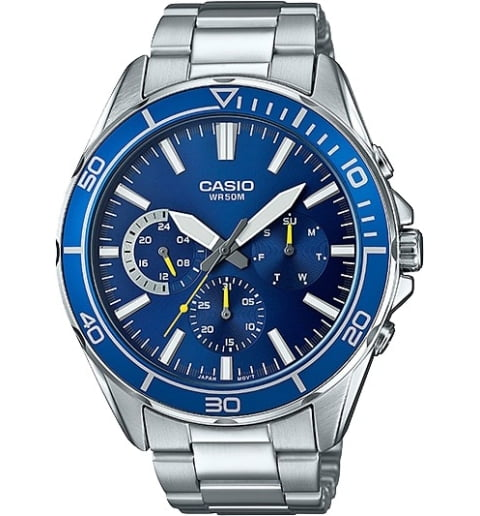 Casio Collection MTD-320D-2A