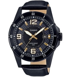 Casio Collection MTP-1291BL-1A1