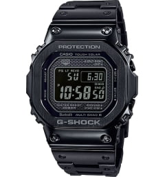 Бочкообразные Casio G-Shock GMW-B5000GD-1E