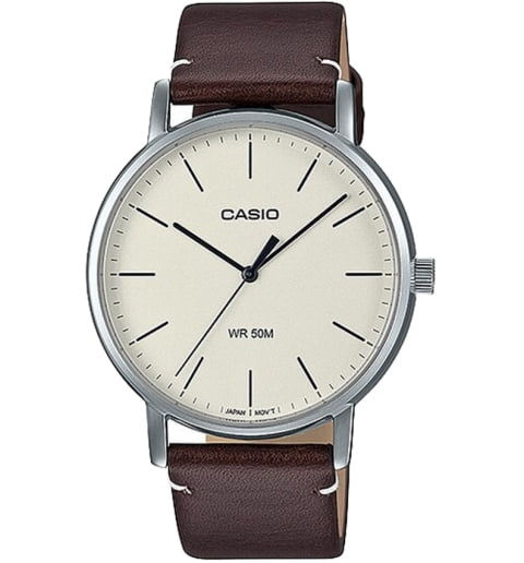 Casio Collection MTP-E171L-5E