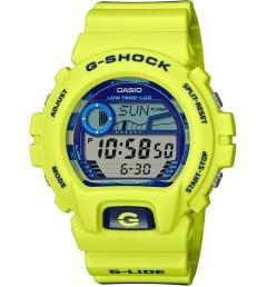 Дешевые часы Casio G-Shock GLX-6900SS-9E