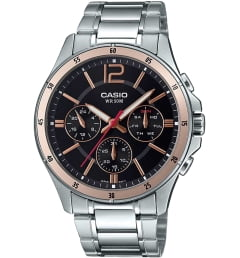 Casio Collection MTP-1374D-1A2
