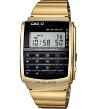Casio Collection CA-506G-9A