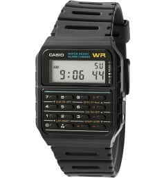 Casio Collection CA-53W-1