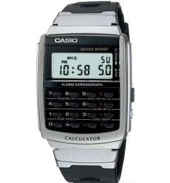 Casio Collection CA-56-1D с калькулятором