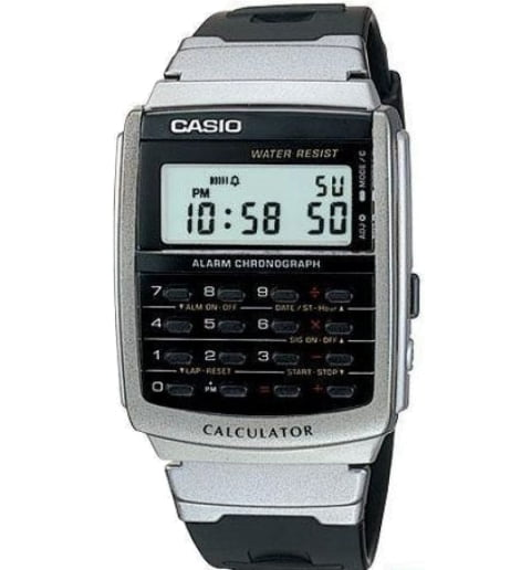 Casio Collection CA-56-1D