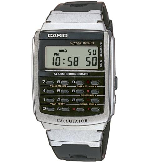 Дешевые часы Casio Collection CA-56-1U