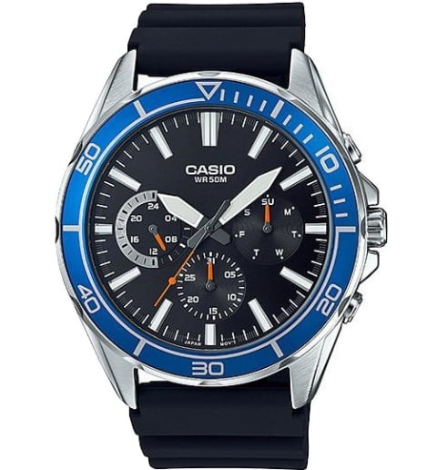 Casio Collection MTD-320-1A