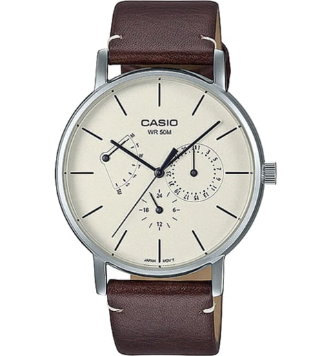Casio Collection MTP-E320L-5E