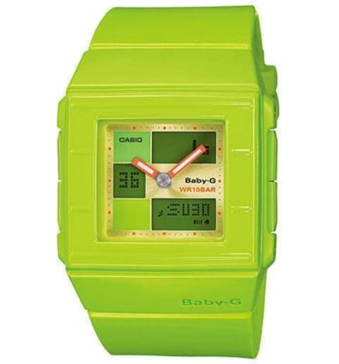 Дешевые часы Casio Baby-G BGA-200-3E