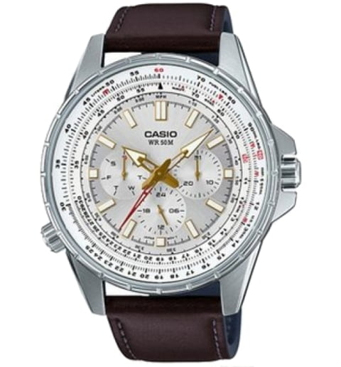 Casio Collection MTP-SW320L-7A