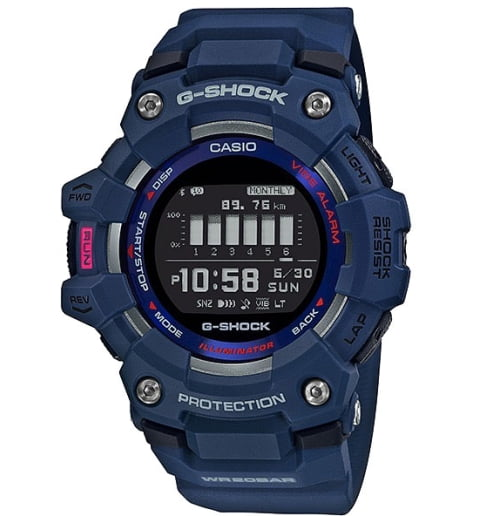 Casio G-Shock GBD-100-2E